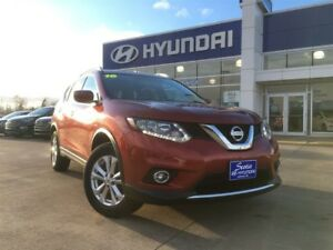 2016 Nissan Rogue SV AWD - $148 Biweekly - Backup Camera