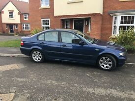 BMW 3 Series With Full Service History