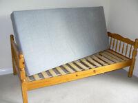 IKEA Jomna mattress