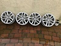 alloy wheels-16 inch