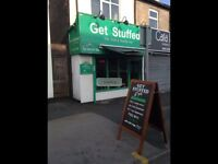 Cafe And Catering Business For Sale Situated Opposite Busy College