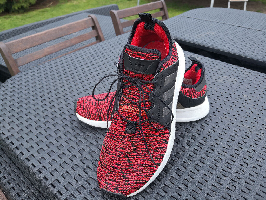 Gumtree 5In Chelmsley Trainers Red Junior Adidas 5 WoodWest Size Midlands dhtrQxBsCo