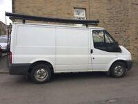 2010 Ford Transit 280 SWB Van - 78100 Miles - 12 Months MOT - NO VAT!!