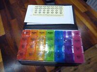 Extra Large Pill Organiser