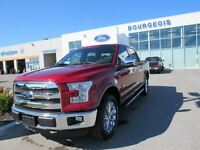 2015 Ford F-150 King Ranch 5.0L V8 FFV ENGINE NEW 601A
