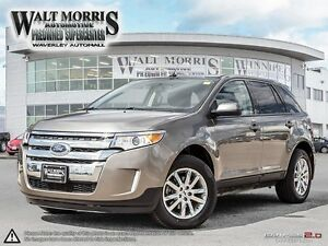 2013 Ford Edge SEL - LEATHER, SUNROOF, REAR VIEW CAMERA/SENSORS