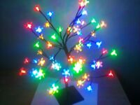 Pretty Tree Style Light