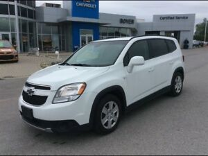 2013 Chevrolet Orlando LT | 2.4L | GREAT CONDITION |