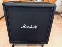 Marshall Vintage Modern 425b Straight Cabinet 4x12 (G12C 25w Celestion Greenbacks)