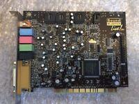 Sound Blaster Live 5.1 PCI