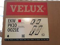 Velux EKW PK10 0021E coupled flashing