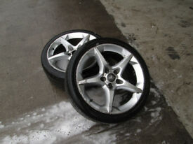 VAUXHALL ASTRA H PENTA ALLOY FOR SALE BARGAIN!!!!!