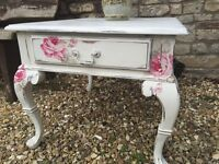 French Style Coffee/Occasional Table - Stunning!