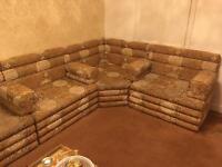 Arabic /Morrcon sofa/ seats style