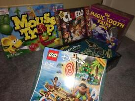 New Games for sale