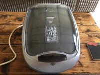 George Foreman Lean Mean Grilling Machine
