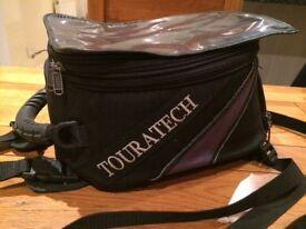 Touratech Enduro Universal Tank Bag