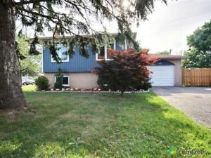 $414,900 - Raised Bungalow for sale in Welland