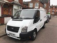 Ford Transit 2007 LOW MILEAGE