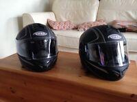 Viper bluetooth helmets