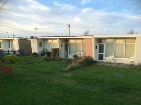 1 bed chalet for rent ,st osyth clacton on sea ,