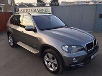 BMW X5 3.0 30d SE 5dr£11,450 p/x welcome FREE WARRANTY. NEW MOT
