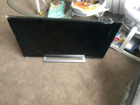 Broken tv selling for parts!