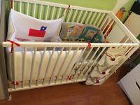 Baby Cot - Autour de bebe