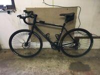 Trek Crossrip Mens Bike