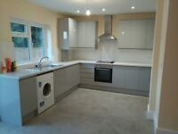 Newly refurbished 3 bedroom house situated within a short walk from transport and shopping amenities
