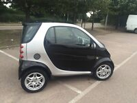Smart Car for sale, Brand new MOT, £1450 ONO