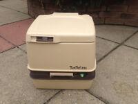 Thetford Porta Potti 235 portable toilet, camping yacht motorhome caravan