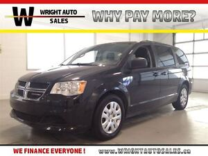 2014 Dodge Grand Caravan SXT| STOW & GO| BLUETOOTH| CRUISE CONTR