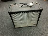 Marlin by Hohner Guitat Amplifier project
