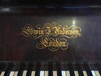Anderson Upright Pianos