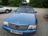 classic SL320