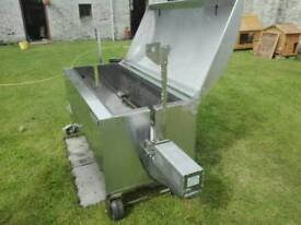 Tasty Trotter Hog Roast Machine