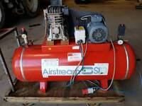Airstream Compressor