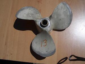 Used Propellers 11 to 15