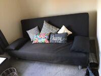 Ikea Beddinge Sofa Bed - Very Good Condition
