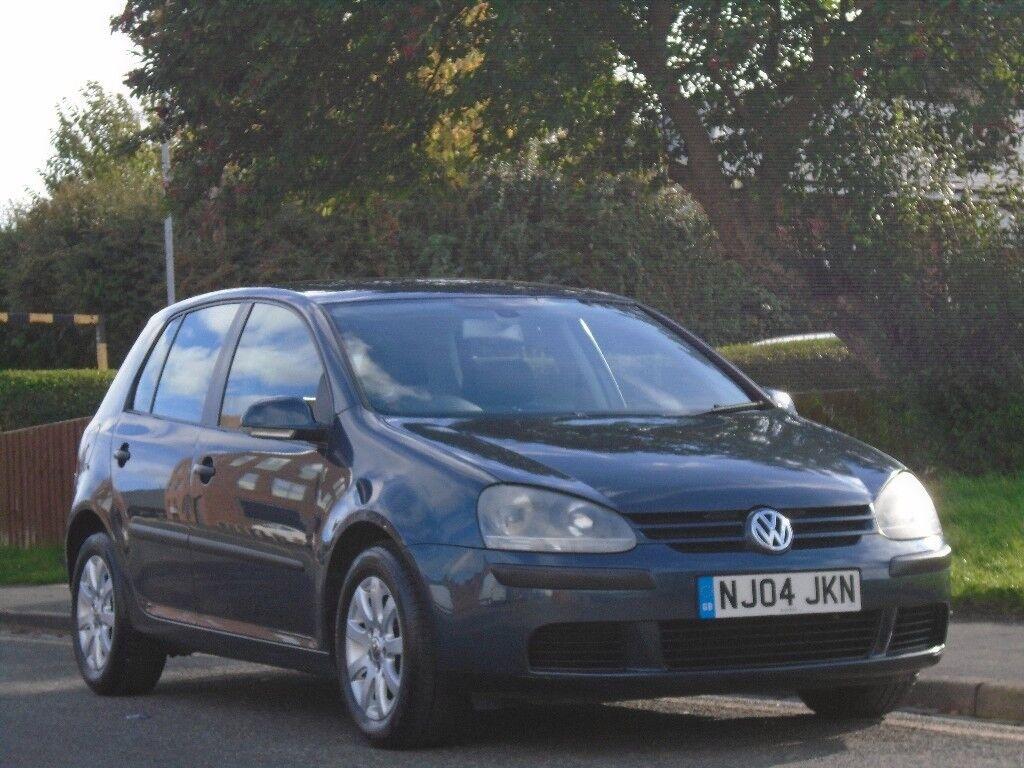 Volkswagen Golf 1.6 FSI SE 5dr£1,499 p/x welcome FULL SERVICE,LONG MOT,NICE CAR