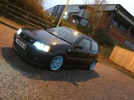 Vw polo gti spares or repairs