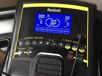 Reebok One Series Gt30 Treadmill