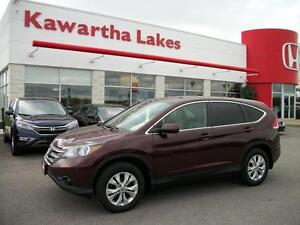 2013 Honda CR-V EX 4WD 5-Speed AT/CERTIFIED PRE OWNED!!