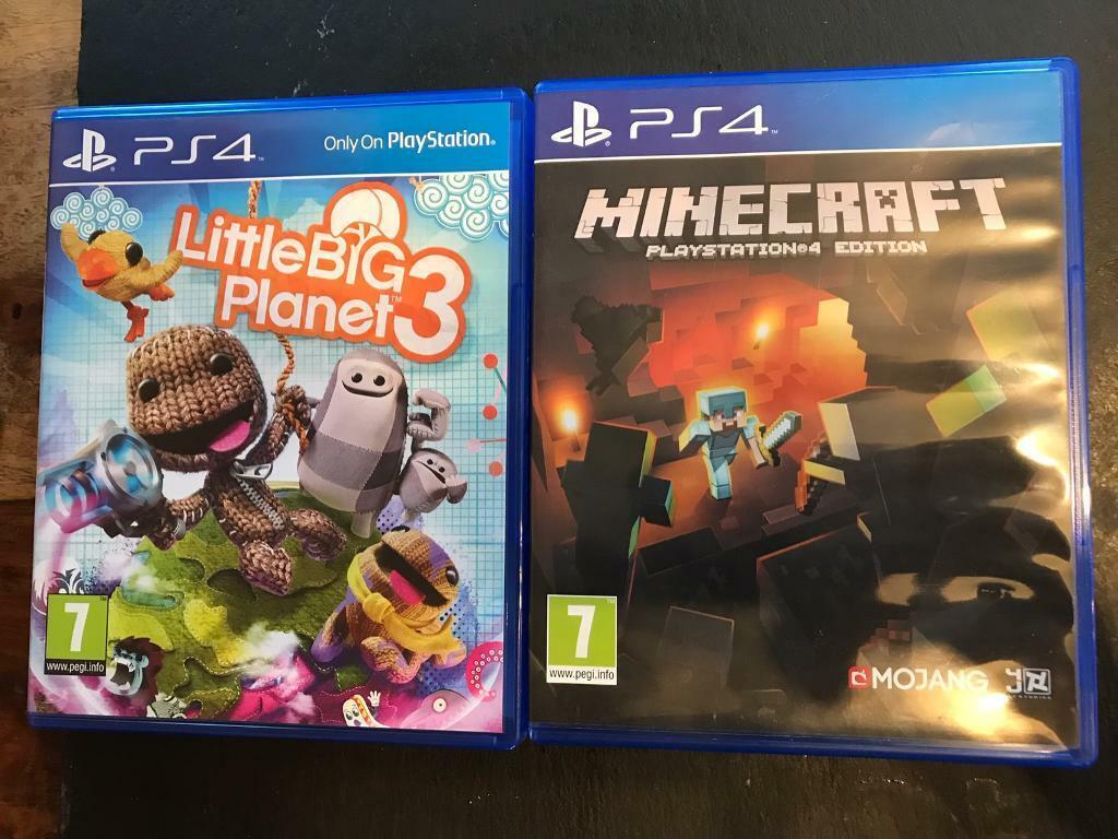 Kids PS4 games | in Liberton, Edinburgh | Gumtree