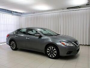 2016 Nissan Altima SV SEDAN