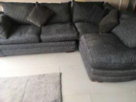 High quality corner sofa