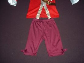 JAKE THE PIRATE TOYS, COSTUMES & RUCK SACK
