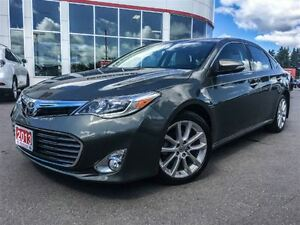 2013 Toyota Avalon LIMITED+PREMIUM!!!