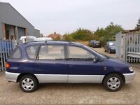 2000 (X reg) Toyota Picnic GLS 5dr★★★AIR CONDITIONING★★★AUTOMATIC★★★